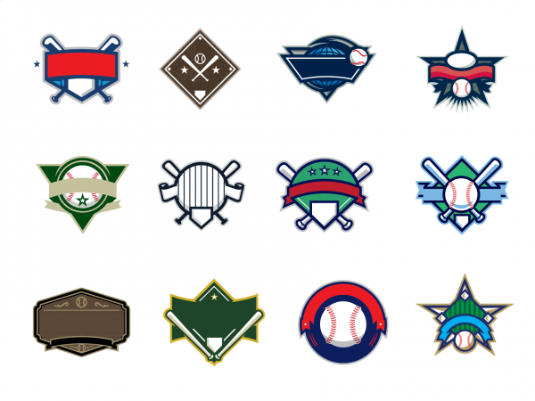 vectorloop-baseball-shield-pack